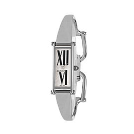 Gucci YA015544 Stainless Steel Watch
