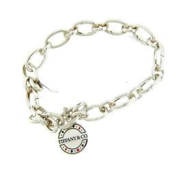 Tiffany & Co. Sterling Silver Las Vegas Bracelet