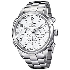 Perrelet Class-T A1069/A Stainless Steel Automatic 44mm Mens Watch