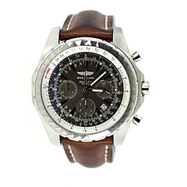 Breitling Bentley A25363 48mm Mens Watch