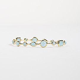 Ippolita Rock Candy 18K Yellow Gold Quartz Bracelet