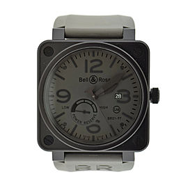 Bell & Ross Aviation BR01-97 46mm Mens Watch