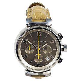 Louis Vuitton Tambour RA9981 31.75mm Womens Watch