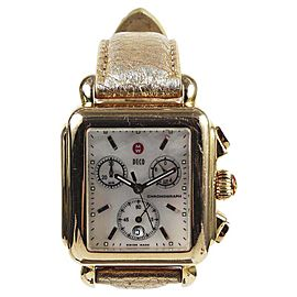 Michele Deco MW06A00 Womens Watch