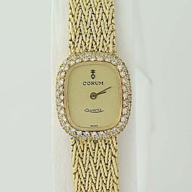 Corum Dress Womens 15mm Watch