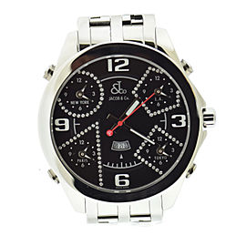 Jacob & Co. 5 Timezone Mens 47mm Watch