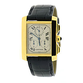 Cartier Tank Francaise W5000556 28mm Unisex Watch