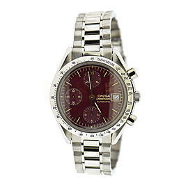 Omega Speedmaster 175.0043 39mm Mens Watch