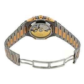 Patek Philippe Nautilus 5980/1AR 40.5mm Mens Watch