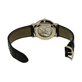 Patek Philippe Calatrava 5119G 36mm Mens Watch