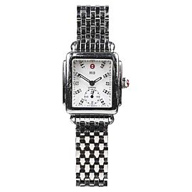 Michele Deco MW06V00A0046 40mm Womens Watch