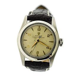 Rolex Oyster Speedking 6056 Vintage 30mm Unisex Watch