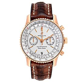 Breitling Navitimer 125th Anniversary LE Mens Watch