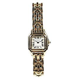 Cartier Santos Demoiselle 31mm Womens Watch