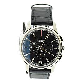 Zenith El Primero 03.2110.400 42mm Mens Watch