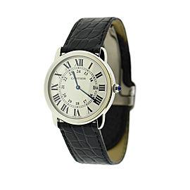 Cartier Solo W6700255 36mm Womens Watch