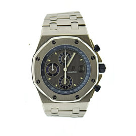 Audemars Piguet Offshore 44mm Mens Watch
