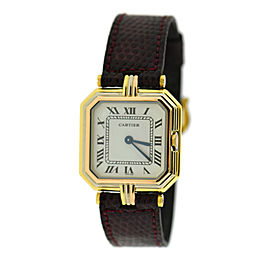 Cartier Tank 2675 26.5mm Womens Watch