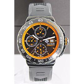 Tag Heuer Formula 1 CAU2012FT6038 44mm Mens Watch