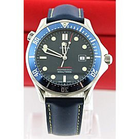 Omega Seamaster Professional 22218000 41mm Mens Watch