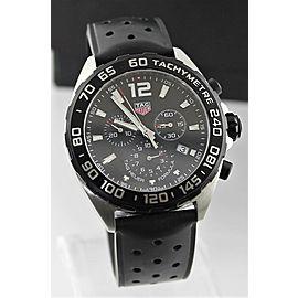 Tag Heuer Formula 1 CAZ1010 43mm Mens Watch