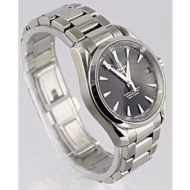 Omega Aqua Terra 23110392101002 38.5mm Womens Watch