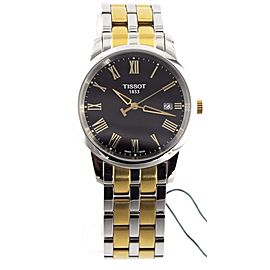 Tissot Luxury T0334102205301 38mm Mens Watch