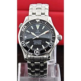 Omega Seamaster James Bond 2052.50 36.25mm Mens Watch