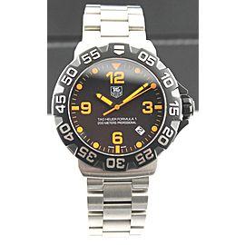Tag Heuer Formula 1 WAH1116.BA0858 41mm Mens Watch