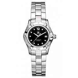 Tag Heuer Aquaracer WAF141C.BA0824 27mm Womens Watch