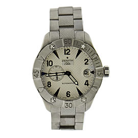 Classic 43mm Mens Watch