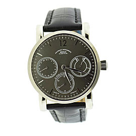 Glashutte Muhle 44mm Mens Watch