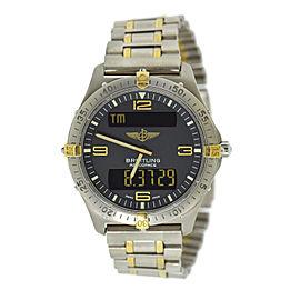 Breitling Aerospace F56062 41mm Mens Watch