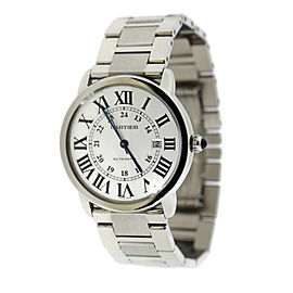 Cartier Ronde W6701011 42mm Womens Watch