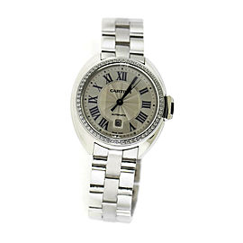 Cartier Cle W2CL0002 31mm Womens Watch