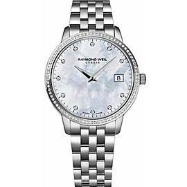 Raymond Weil Freelancer 2710 29mm Womens Watch