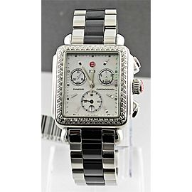 Michele Deco MWW06A 33mm Womens Watch