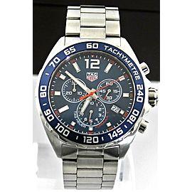Tag Heuer Formula 1 CAZ1014.BA0842 43mm Mens Watch