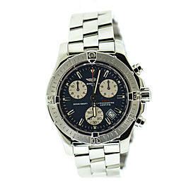 Breitling Colt Chronograph Stainless Steel Watch A73380