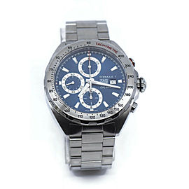 Tag Heuer Formula One F1 Chronograph Stainless Steel Watch CAZ2015