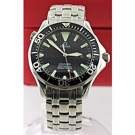 OMEGA SEAMASTER 2064.50 PROFESSIONAL 300M QUARTZ LARGE DIVERS WATCH