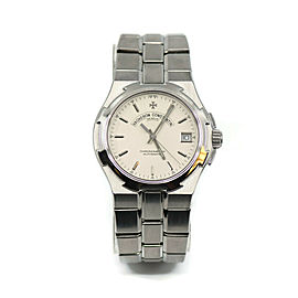 Vacheron Constantin Overseas Stainless Steel Watch 42042