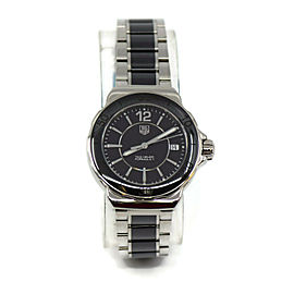 Tag Heuer Formula One F1 Stainless Steel Watch WAH1210