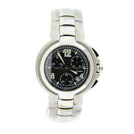 Mauboussin Marbore Chronograph Stainless Steel Watch 463