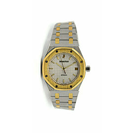 Audemars Piguet Royal Oak 18K/Stainless Steel Watch 14790SA