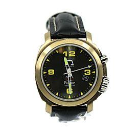 Anonimo Opera Meccana Polluce Limited Edition Bronze Watch