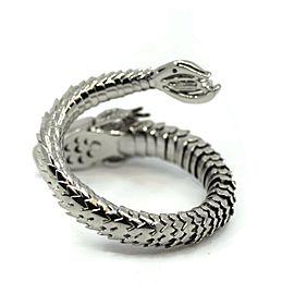Roberto Coin Nemo Diamond Ruby 18K White Gold Bracelet