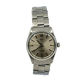 Rolex Oyster Perpetual Stainless Steel Watch 1003
