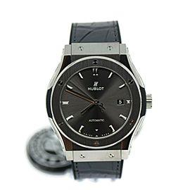 Hublot Classic Fusion Titanium Watch 542.NX.7071.LR