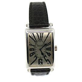 Roger Dubuis Much More 18K White Gold Watch M28